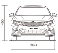optima dimensiones frontal 200x182